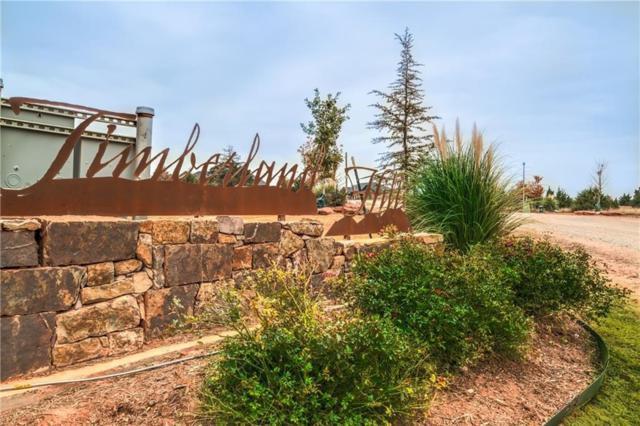5805 Oak Tree Terrace, Guthrie, OK 73044 (MLS #875578) :: KING Real Estate Group