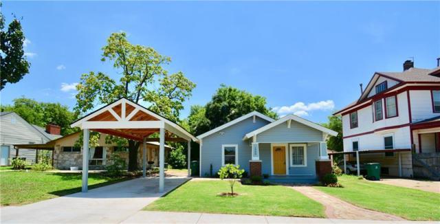 1508 NW 40th Street, Oklahoma City, OK 73118 (MLS #875591) :: KING Real Estate Group