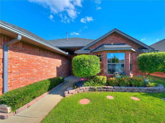 724 NE 20th Street, Moore, OK 73160 (MLS #875595) :: Denver Kitch Real Estate
