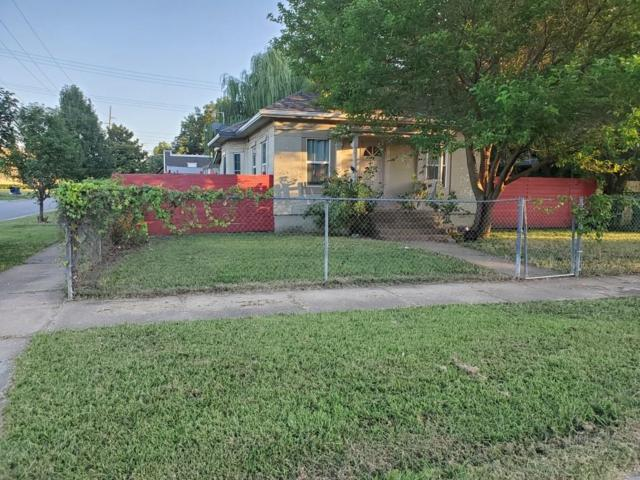 2911 N Mckinley Avenue, Oklahoma City, OK 73106 (MLS #875648) :: Homestead & Co