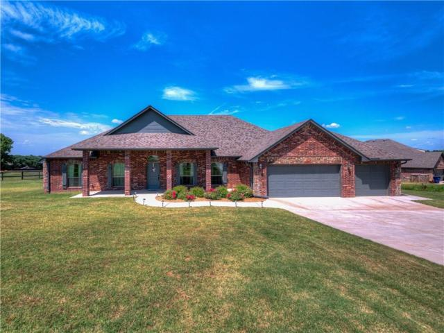Guthrie, OK 73044 :: KING Real Estate Group