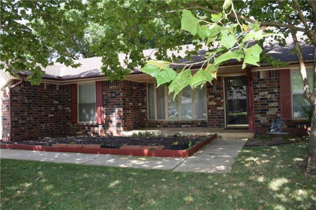 5801 Ryan Drive, Oklahoma City, OK 73135 (MLS #875715) :: Homestead & Co