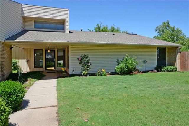 225 SE 28 Street, Moore, OK 73160 (MLS #875828) :: Denver Kitch Real Estate