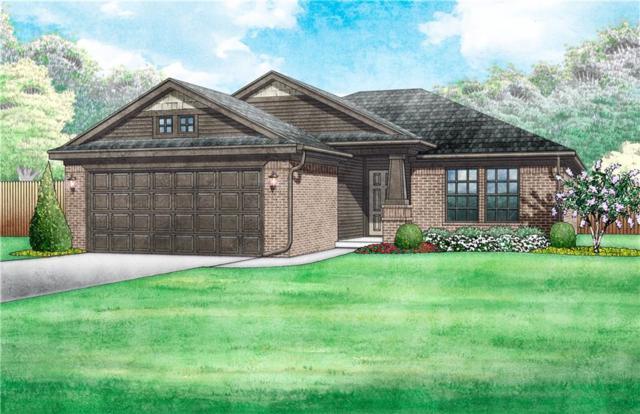 13321 Watson Drive, Piedmont, OK 73078 (MLS #875832) :: Denver Kitch Real Estate