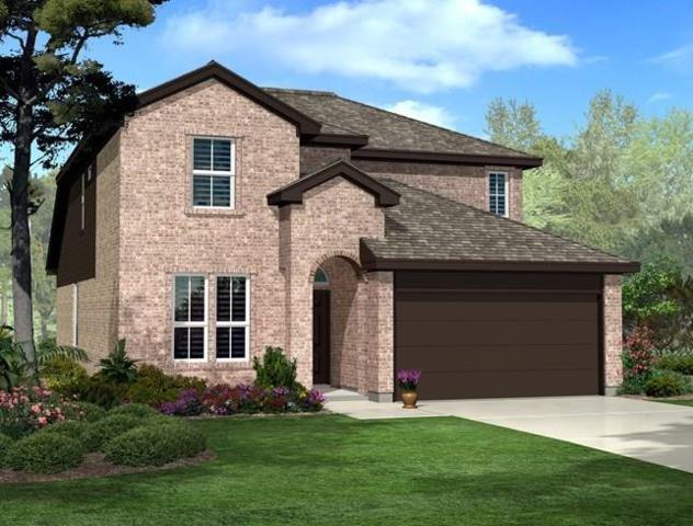 14721 Rambling Creek Circle, Oklahoma City, OK 73142 (MLS #875841) :: Homestead & Co