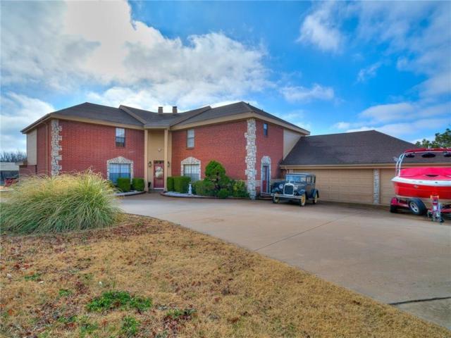 14912 Westcreek Road, Piedmont, OK 73078 (MLS #875860) :: Denver Kitch Real Estate