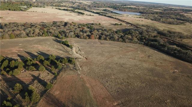 Indian Meridian/E 750 Rd Tr 1A, Langston, OK 73050 (MLS #875883) :: KING Real Estate Group