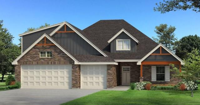 2616 Ryder Drive, Yukon, OK 73099 (MLS #875932) :: Denver Kitch Real Estate