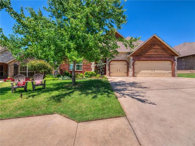 11709 Katie Cove Lane, Oklahoma City, OK 73131 (MLS #875947) :: Homestead & Co