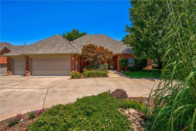 2417 Ashecroft Circle, Edmond, OK 73034 (MLS #876004) :: Homestead & Co