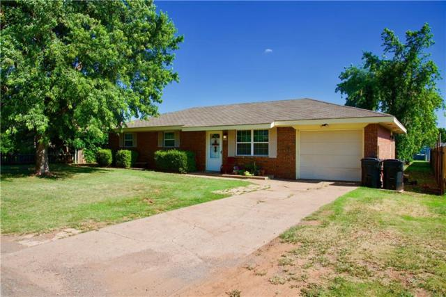 1308 C Street, Arapaho, OK 73620 (MLS #876009) :: Homestead & Co