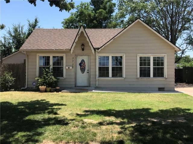 3736 NW 12th Street, Oklahoma City, OK 73107 (MLS #876036) :: Homestead & Co