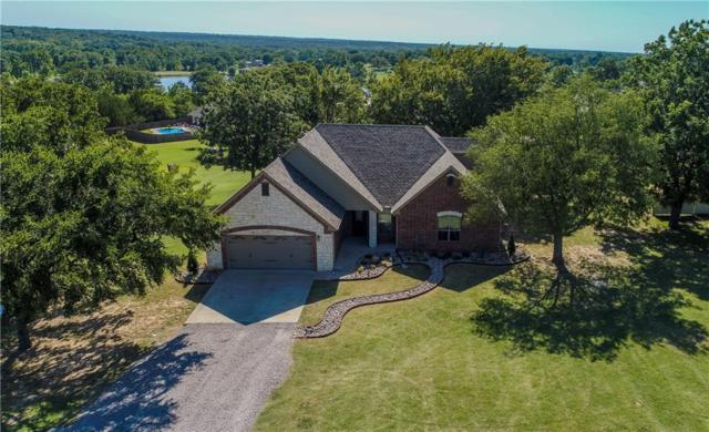 1711 Fulkerson Road, Ada, OK 74820 (MLS #876042) :: Homestead & Co