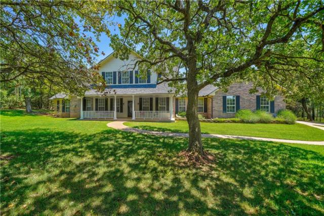 11020 Goldleaf Lane, Oklahoma City, OK 73131 (MLS #876097) :: Homestead & Co