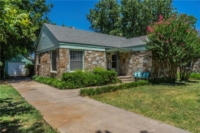 2515 NW 30th Street, Oklahoma City, OK 73112 (MLS #876098) :: Homestead & Co