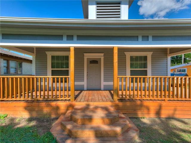 2109 N Mckinley Avenue, Oklahoma City, OK 73106 (MLS #876112) :: Homestead & Co