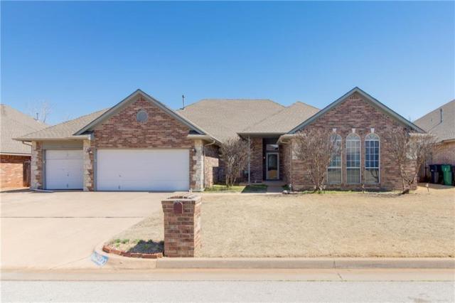 11900 Blue Haven Court, Oklahoma City, OK 73162 (MLS #876123) :: Homestead & Co