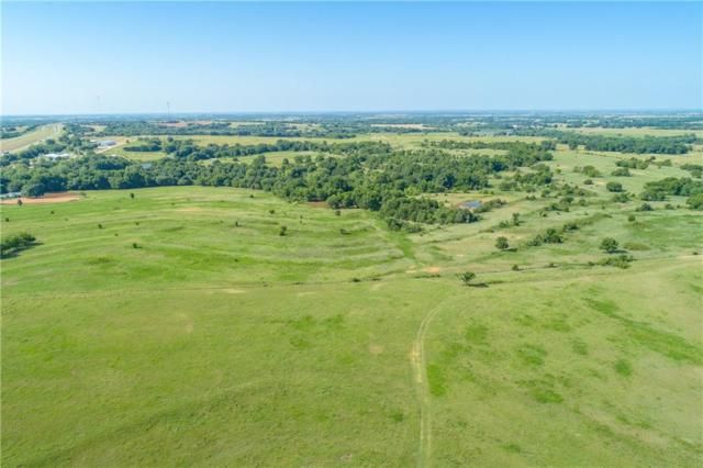 26872 170th Street, Purcell, OK 73080 (MLS #876156) :: Homestead & Co