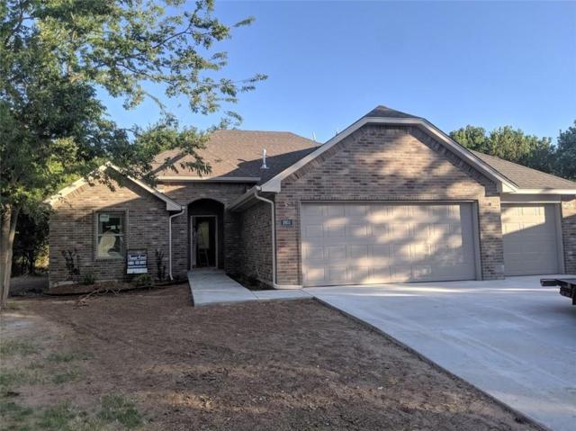 1603 Village Drive, Norman, OK 73071 (MLS #876162) :: Homestead & Co