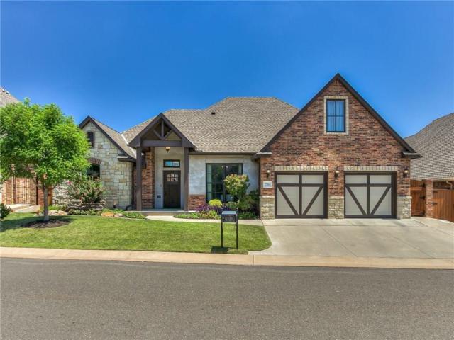 17104 Trophy Drive, Edmond, OK 73012 (MLS #876173) :: Homestead & Co