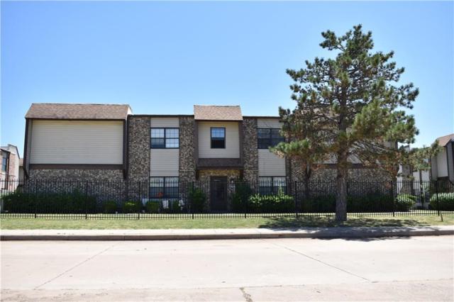 401 SE 12th Avenue #175, Norman, OK 73071 (MLS #876202) :: Erhardt Group at Keller Williams Mulinix OKC