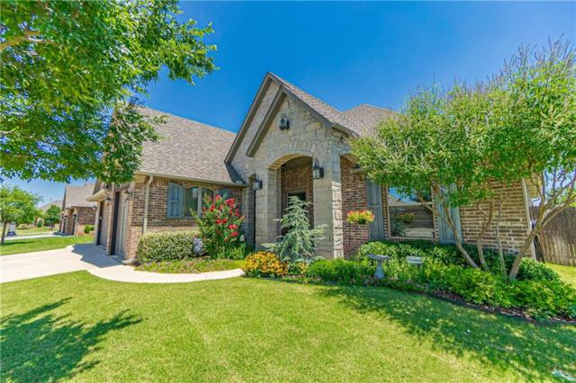 15500 Daybright Drive, Edmond, OK 73013 (MLS #876426) :: Homestead & Co