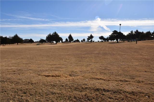 Cimarron Manor, Guthrie, OK 73044 (MLS #876431) :: Homestead & Co