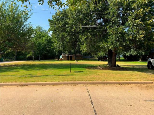 7829 NW 14th Street, Oklahoma City, OK 73127 (MLS #876463) :: Erhardt Group at Keller Williams Mulinix OKC