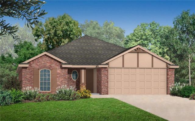 18405 Groveton Boulevard, Edmond, OK 73012 (MLS #876488) :: Homestead & Co