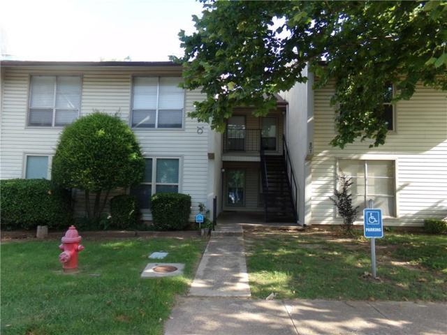 807 Cardinal Creek Boulevard C, Norman, OK 73072 (MLS #876512) :: Homestead & Co