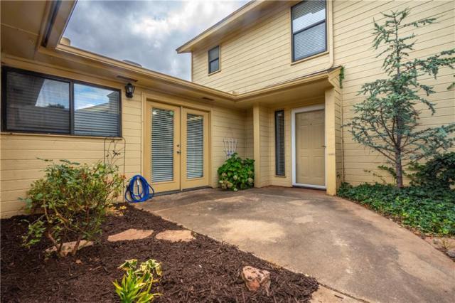 12220 High Meadow Court, Oklahoma City, OK 73170 (MLS #876590) :: Homestead & Co