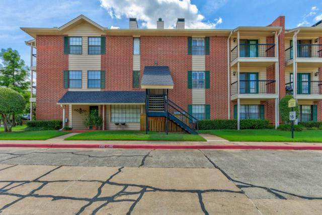 4400 Hemingway Drive #259, Oklahoma City, OK 73118 (MLS #876747) :: Homestead & Co