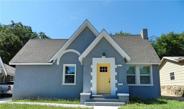 620 NW 33rd Street, Oklahoma City, OK 73118 (MLS #876753) :: Homestead & Co