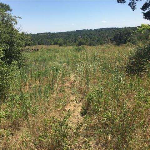 1190 E County Road, Binger, OK 73009 (MLS #876761) :: ClearPoint Realty