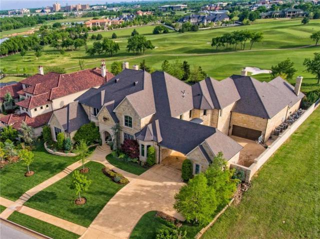 14825 Gaillardia Lane, Oklahoma City, OK 73142 (MLS #876832) :: Homestead & Co