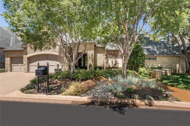 14216 N Calais Circle, Oklahoma City, OK 73142 (MLS #876898) :: Homestead & Co