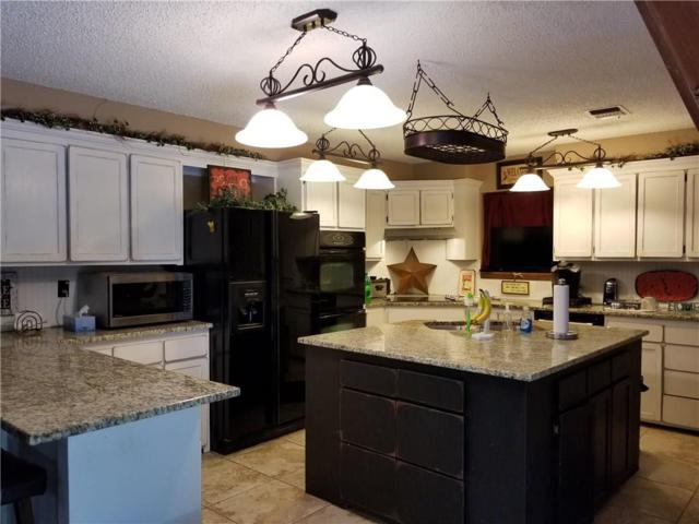 2835 County Street 2791, Chickasha, OK 73018 (MLS #876993) :: Homestead & Co