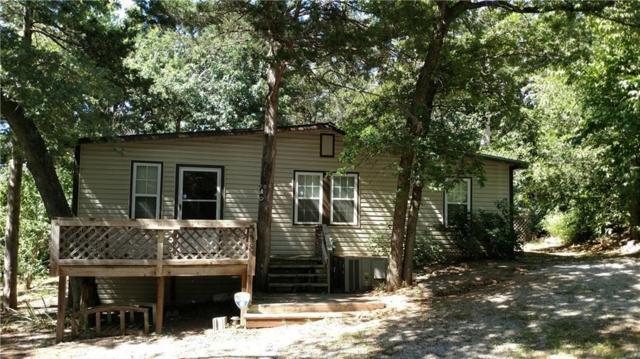 558 E 5th Street, Hinton, OK 73047 (MLS #877230) :: Homestead & Co