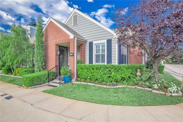 8716 N May Avenue 58C, Oklahoma City, OK 73120 (MLS #877278) :: Erhardt Group at Keller Williams Mulinix OKC