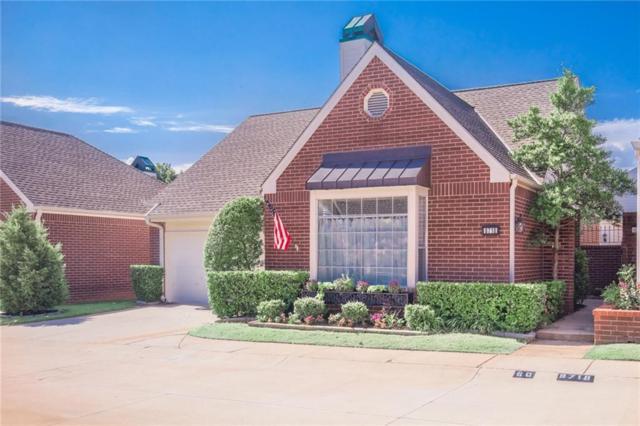 8718 N May Avenue 60B, Oklahoma City, OK 73120 (MLS #877284) :: Erhardt Group at Keller Williams Mulinix OKC
