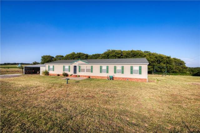 18888 E 1260 Road, Sayre, OK 73662 (MLS #877388) :: Keri Gray Homes