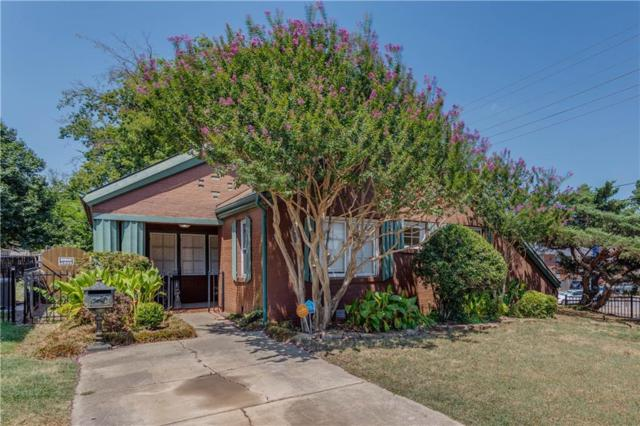 2101 NW 25th Street, Oklahoma City, OK 73107 (MLS #877750) :: Homestead & Co