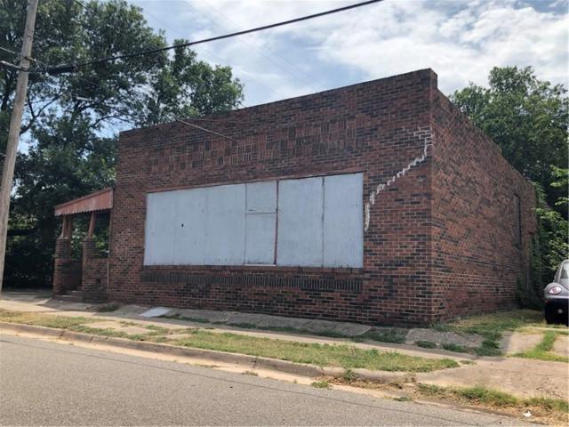 4511 N Mckinley, Oklahoma City, OK 73118 (MLS #877828) :: Homestead & Co