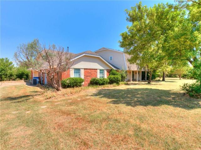 6012 Ridgeroad, Piedmont, OK 73078 (MLS #877844) :: Keri Gray Homes
