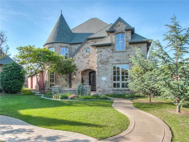 15016 Dourdan Court, Oklahoma City, OK 73142 (MLS #877851) :: Homestead & Co