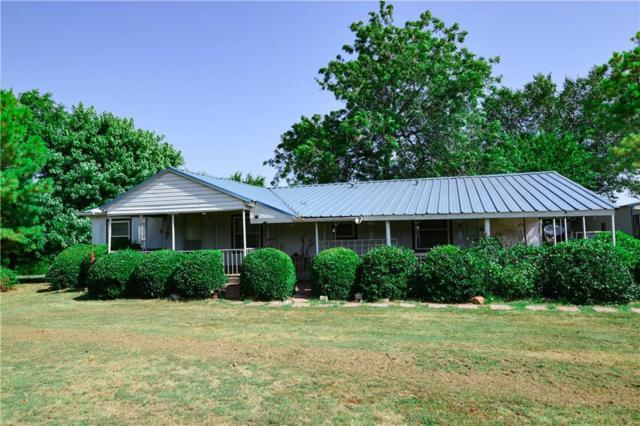 331326 E Highway 62 Highway, Harrah, OK 73045 (MLS #877879) :: Homestead & Co