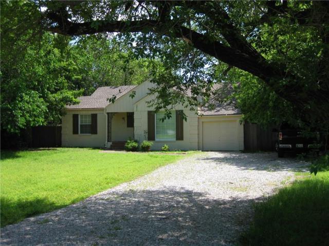 2832 W Somerset Place, Oklahoma City, OK 73116 (MLS #877996) :: Homestead & Co