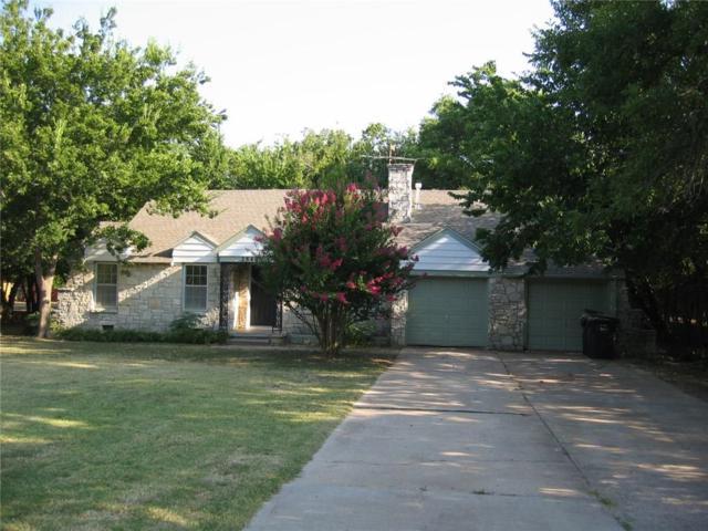2840 W Somerset Place, Oklahoma City, OK 73116 (MLS #877999) :: Homestead & Co