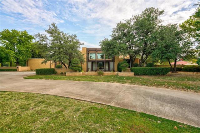 2403 NW Grand Boulevard, Nichols Hills, OK 73116 (MLS #878015) :: Homestead & Co