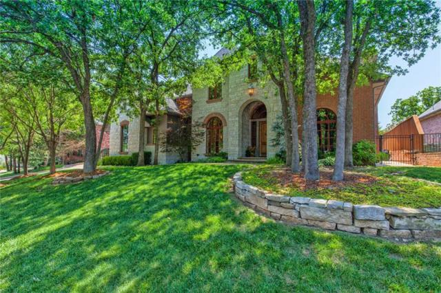 809 Crystal Creek Place, Edmond, OK 73034 (MLS #878182) :: Homestead & Co